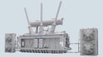 Basics of Power Transformers & Distribution Transformers.