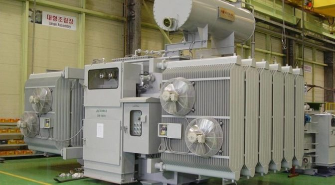 Calculation of KVA or MVA capacity of single phase and three phase transformer