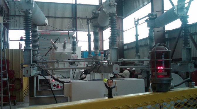 Periodic inspection & diagnostics of transformer- Ensuring a long life for your transformer.
